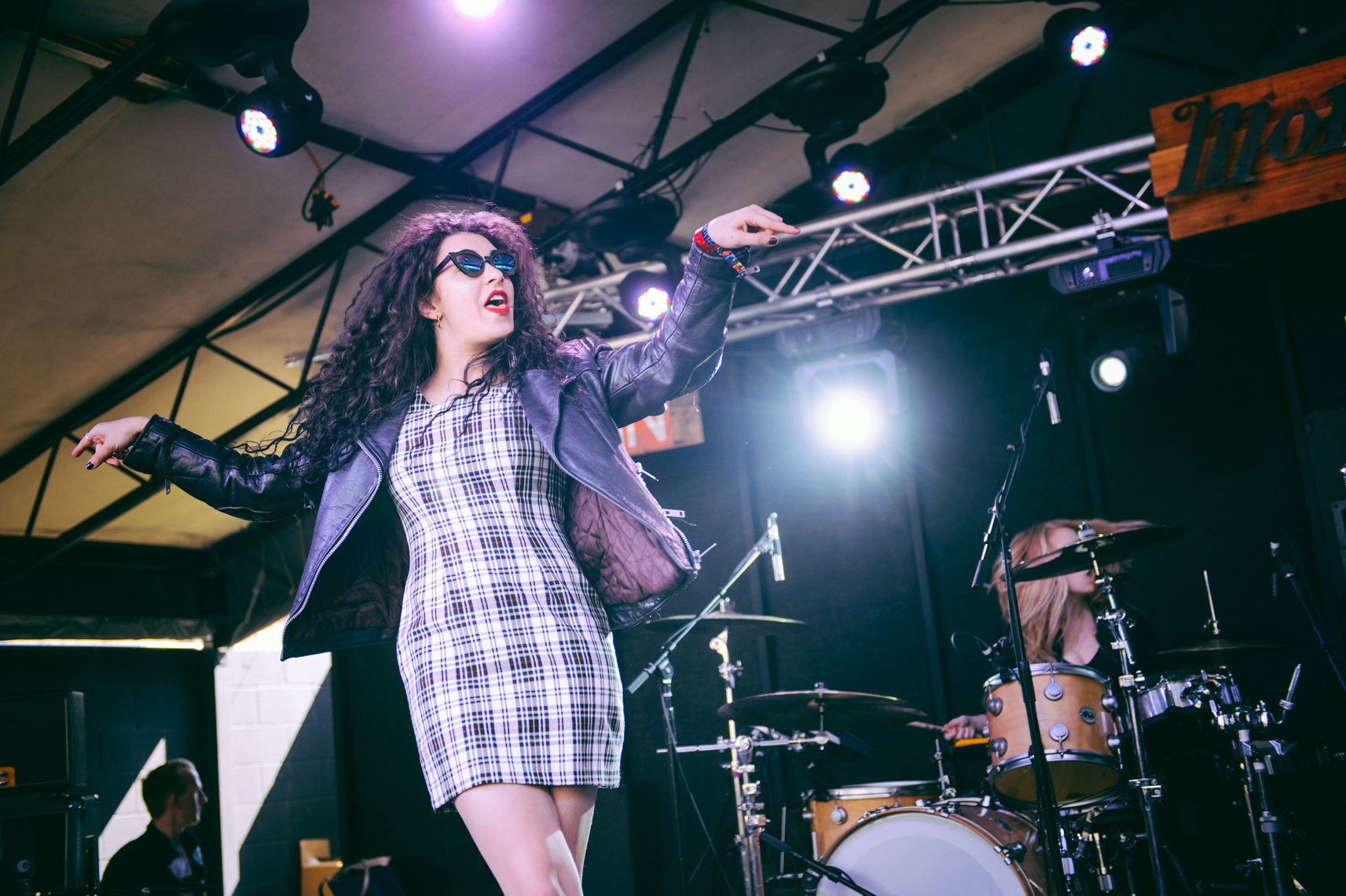 Charlie XCX at SXSW