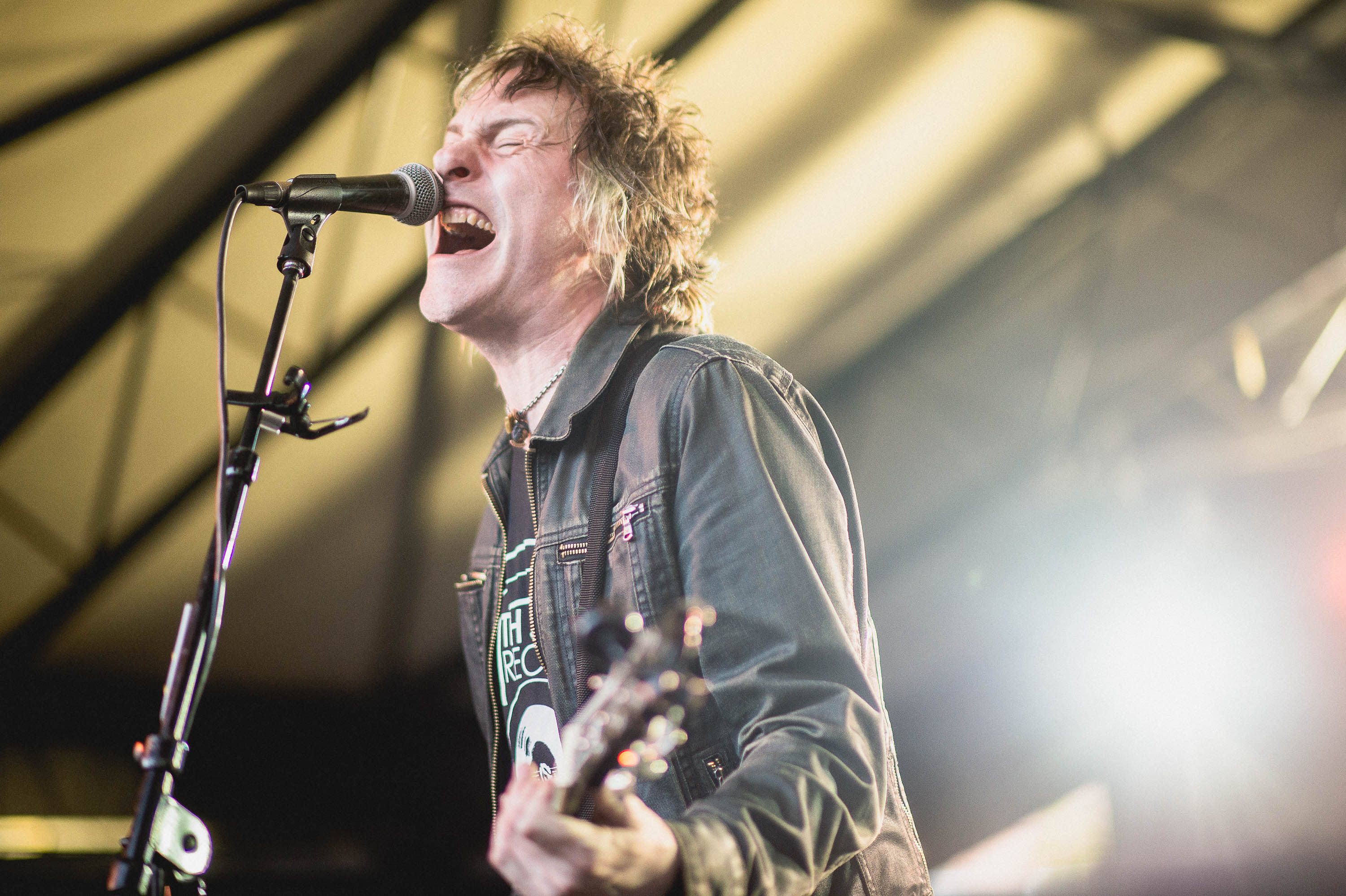 Tommy Stinson at SXSW 2017