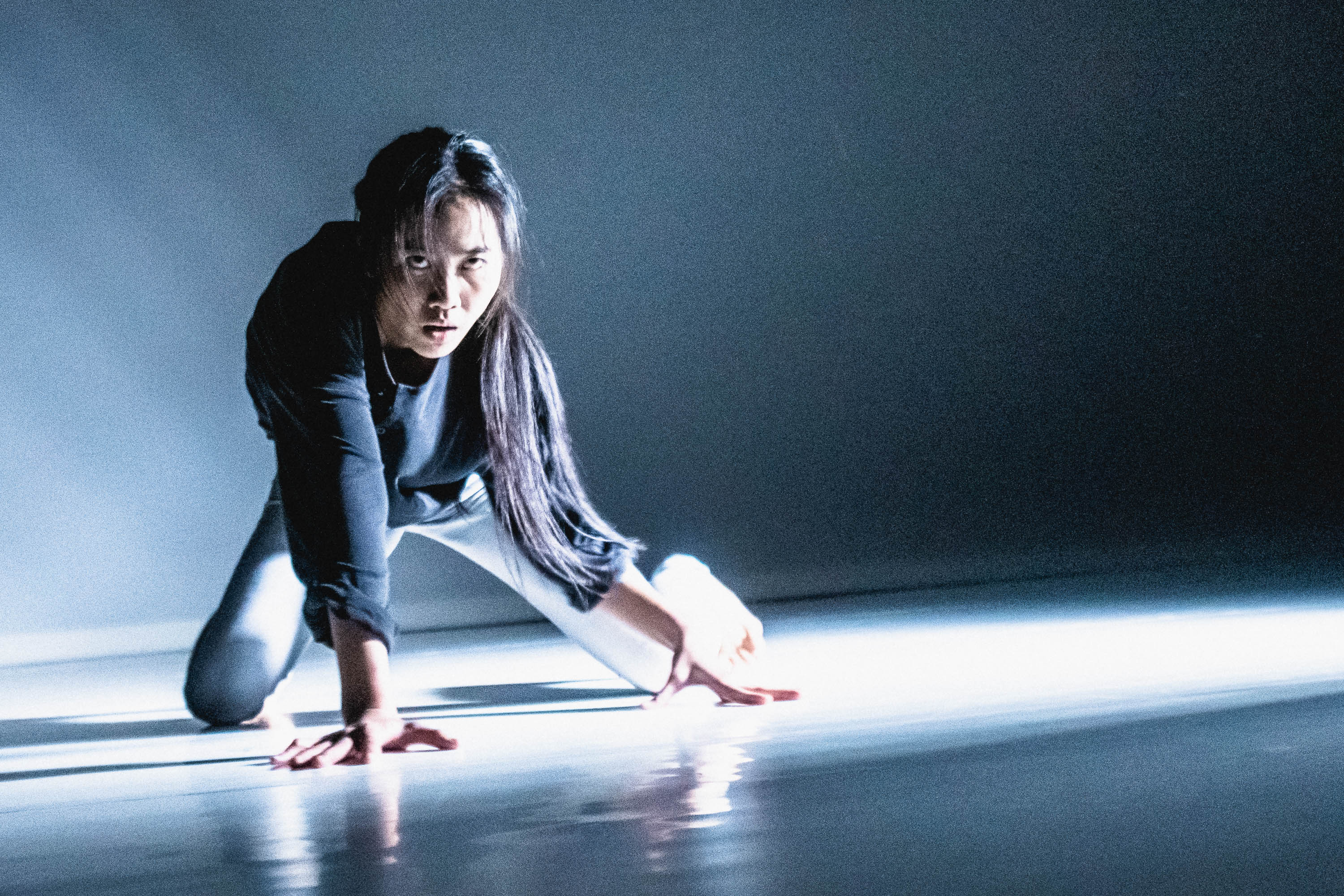 Japan Society Contemporary Dance Festival